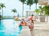 10. ROSEWOOD BAHA MAR: Come for the weekend, stay for a lifetime. Make this Bahamian paradise your home, while indulging in the spectacular amenities from one of the most distinguished hotel groups - www.bahamar.com/residences   Photo courtesy of  Baha Mar