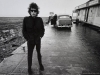 11. BARRY FEINSTEIN PHOTOGRAPHY: Time for home décor updates, and what better way to do it than with timeless pieces from the Barry Feinstein photo collection, including the 1966 Aust Ferry photo of legend Bob Dylan - www.1stdibs.com | Photo courtesy of 1stdibs