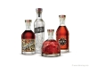 11. FACUNDO RUM COLLECTION: Made using the world's largest private reserves of rums, the Facundo Rum Collection brings together four, ultra-premium, aged rums.   Photo courtesy of LCBO