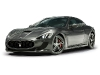 It's the irresistible blend of sportiness and luxury that will make auto lovers thirst for Maserati's latest, the four-seater GranTurismo MC Stradale. www.maserati.com