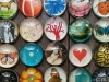 5. Dome Paperweights