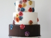 So stunning, you may not want to sink your teeth into Maggie Austin's artful custom cakes. www.maggieaustincake.com