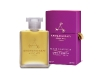 Aromatherapy Associates co-founder Geraldine Howard created this scent as a source of strength during her battle with cancer. Ten per cent of proceeds from this beautful bath and shower oil are donated to the Defence Against Cancer Foundation. www.aromatherapyassociates.com