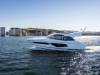 12. HOT YACHT: Time to return to the waves. Own the ocean with the Sunseeker 52 Manhattan, a yacht fully equipped with a retractable hard top on the flybridge and a grilling area that tucks away when you don't need it | www.executiveyachtcanada.com