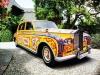 5. Beatle-mobile: Phantom V | www.rolls-roycemotorcars.com