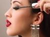 10. CASCADING BRILLIANCE: These Elisabetta Franchi earrings ooze luxury with strings of rhinestones | www.elisabettafranchi.com