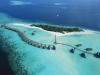 ISLAND TIME: Searching for the winter vacation of your dreams?  The Maldives Island Resort is calling your name.