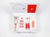 dieline packaging melanie chernock love recovery kit
