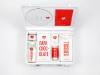 dieline packaging melanie chernock love recovery kit