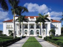 the Flagler Museum is a perfectly preserved peek into the Golden Age of Palm Beach
