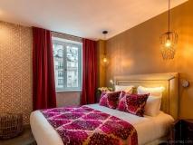 Be You Luxury Apart'hôtel — La Poudrée, Paris