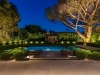 This eight-bedroom, 11- bath property, represented by Fogarty, recently sold for more than US$42 million