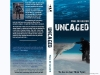 De Gelder recently published his book Uncaged in July of 2021. The book explores his journey from childhood until now, fi lled with all of the adventures that have come from his career in the military and as a shark-diving motivational speaker