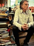 paul smith in his office