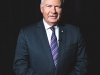 Mansbridge has been one of the most travelled correspondents in television history
