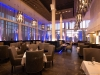 """""""The location is prime, the hotel is gorgeous and there is a rooftop bar where you can enjoy pre-dinner and post-dinner cocktails"""", Eliopoulos says  