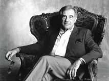 Walter Carsen, Arts philanthropist