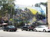 Fairmount, a mural completed with David Guinn.
