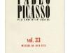 pablo picasso christian zervos catalogue