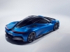 If the Pininfarina Battista is the future of the automobile, then that future is electric, stylish, powerful and extremely fast  | Photos courtesy of Pininfarina