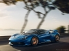"The car pays homage to the Italian automobile designer and founder of the Carrozzeria Pininfarina coach-building company, Battista ""Pinin"" Farina   Photos courtesy of Pininfarina"