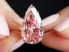 Earlier this year, Cora International sold the Unique Pink, the largest and most expensive fancy vivid pink coloured diamond ever sold at auction