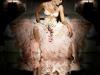 P!nk\'s Marilyn Monroe-inspired coif
