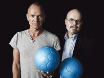 Team Sting-Jahnigen of One World Futbol.
