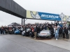 2. The track day hosted a number of experiences across the Canadian Tire Motorsport Park tracks | Photos courtesy of Policaro Foundation