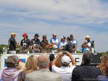 polo for heart closing presentations cap the spectacular equestrian charity event