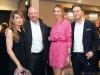 Dr. Marija, Dr. Oliver Porsche, Daniela Wieninger and Dr. Lutz Meschke
