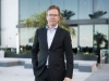 Jan Becker, CEO of Porsche Design Group
