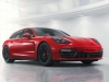In every way and from every angle, the Porsche Panamera GTS is pure performance personified | Photo courtesy of Porsche