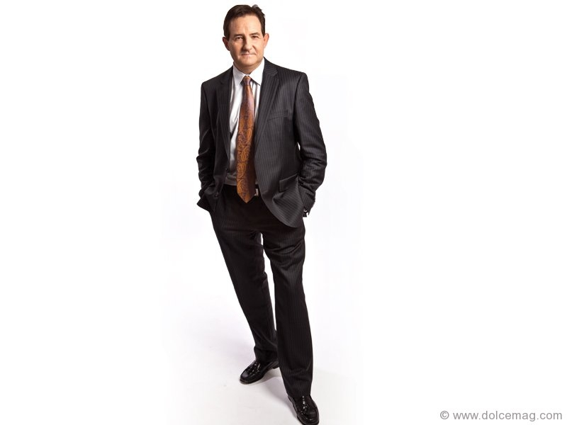 Jim Birchall is founder of Birchall & Associates Inc.