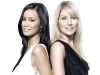 Candice Chan, left, and Alison Slight, right, have transformed their creative visions into successful worldwide events.