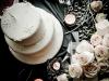 A private wedding at Toronto's trendy Blowfish Restaurant
