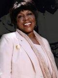Education activist Oral Lee (Mama) Brown.