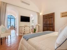 Casa Passalacqua, Positano