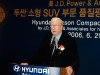 power at hyundai in 2006
