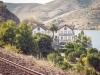 The Portuguese Presidential Train explores the country on a nine-hour journey