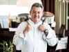 Chef Rui Paula opened DOC in the Douro Valley in 2007; DOP in the renewed luxury Vidago Palace Hotel in 2011; Rui Paula in the RioMar Recife shopping centre in 2013; and Boa Nova Tea House in Matosinhos in 2014   Photo By Nelson Garrido