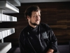 Chef João Rodrigues, head chef at Feitoria in Lisbon since 2009, has won a Michelin star every year since 2011   Photo By Paulo Barata