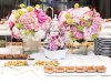More than just Toronto's leading luxury supermarket, Pusateri's offers full-service catering, a floral department, event planning and execution for events big or small