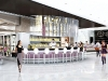 The Saks Food Hall by Pusateri's delivers high-end ingredients and culinary experiences inside the world-renowned luxury retailer's Canadian locations at Sherway Gardens and on Queen Street in Toronto