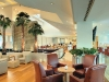 The Premium Terminal at the Doha International Airport is exclusive for business and first-class travellers