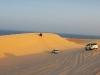 Embark on a sand duning adventure by the  Inland Sea
