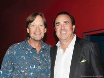 actor kevin sorbo joel hock president of solutions with impact