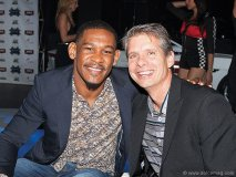 danny jacobs middleweight boxer and guest