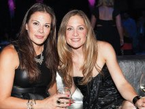 tara spencer nairn and guest