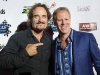 kim coates actor and harry lebovic president of nachas homes limited